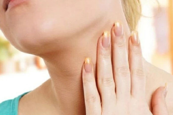 tiroide: come riconoscere i sintomi